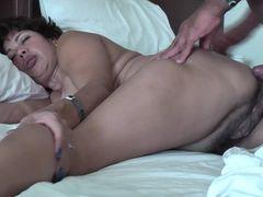 Cougar Women Porno